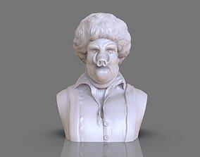 3D printable model Wookalar Bust