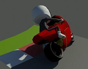 Mini Moto 3D printable model