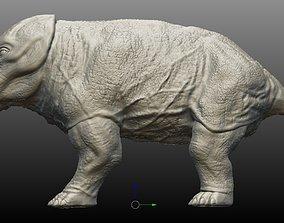 3D print model Placerias -
