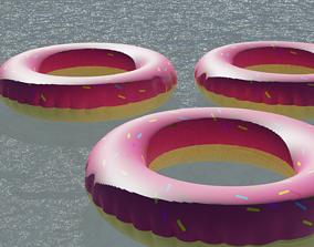 Buoy 3d model watercraft