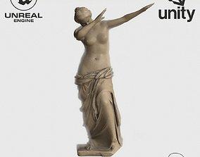 3D model VR Sculpture Venus dab Milo by Dankelangelo 1
