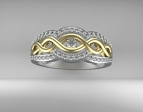 3D print ring model 03
