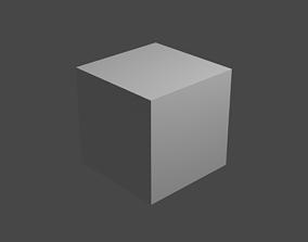 3D model Cubus Immortalis