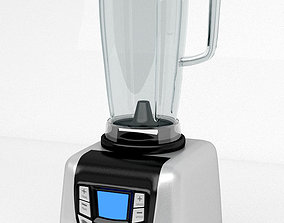 ULTRABLENDER 3D model