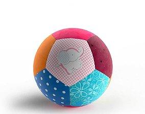 3D Patchwork Ball