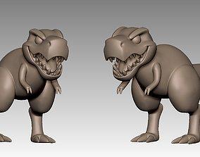 3D printable model Adult T-Rex