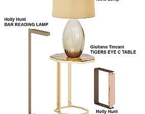 3D Lamp Set
