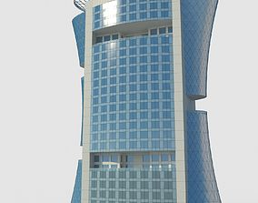Residence Building 3D