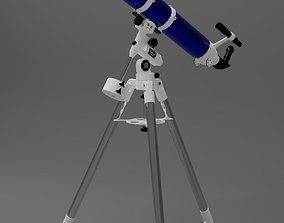 Telescope Celestron Omni XLT 120 3D asset