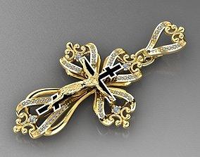 3D print model Crucifix cross