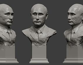 3D print model Putin V