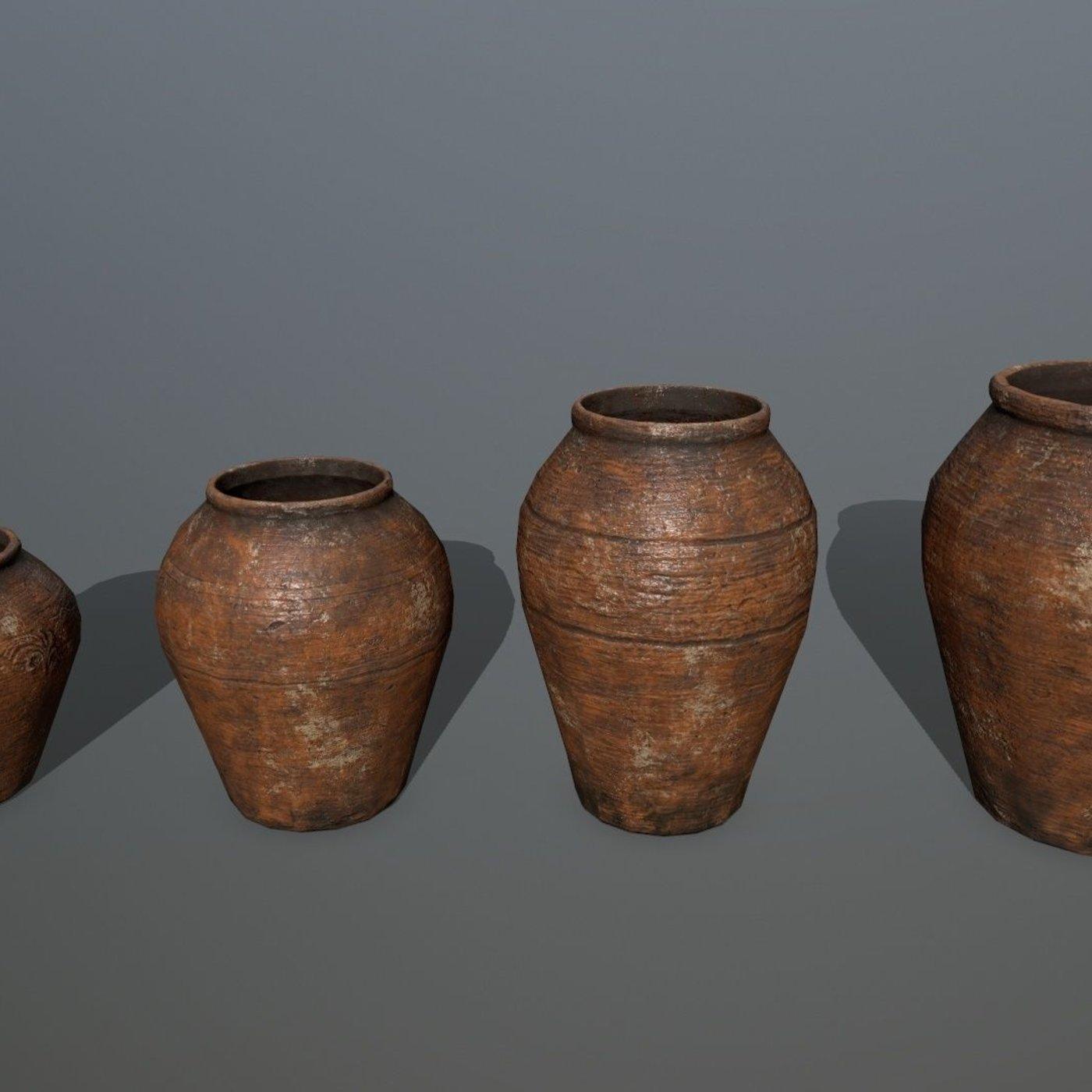 vase set  1