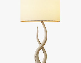 Source Kudu Table Lamp 3D