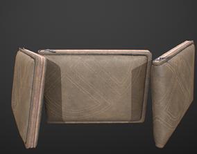 3D asset Wallet