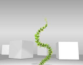 3D asset Grapevine Version 9