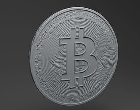 Bitcoin Detailed model