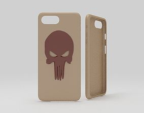 cases iphone 7 plus mocca dead thema 3D printable model