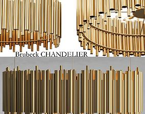 Brubeck Delightfull 100 3D model