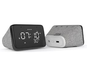 3D Smart Clock