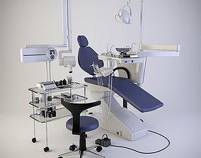 stomatologic equipment 3D