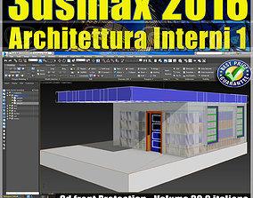 030 3ds max 2016 Architettura Interni 1 Volume 30 cd 1