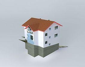 Fahrudin Hamzic 3D model