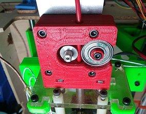 Springless drop In Tom MK6 replacement 3D print model