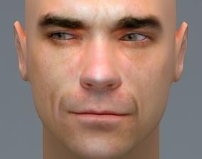 Robbie Williams 3D