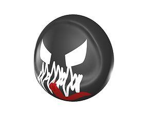 3D model Tumbler 06 Venom