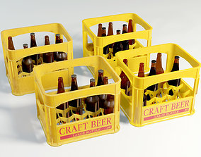3D model Beer Case