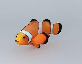 3D Fish like Nemo