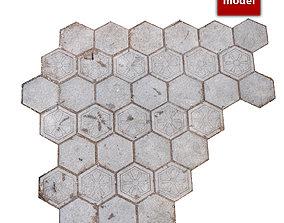 3D asset 310 Paving stone