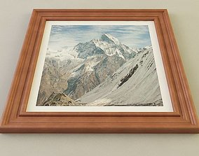 Picture Frame Style A 3D