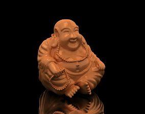 Buddah 3D Model