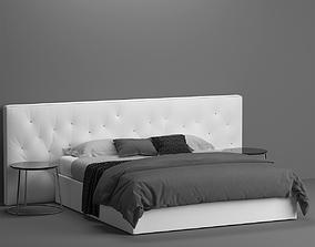 3D Desire bed