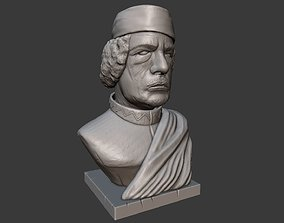 Brotherly Leader 3D print model