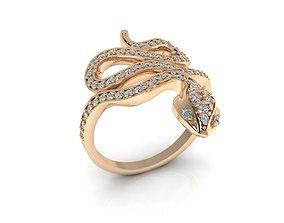 Ring 44 3D print model