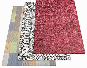 NANIMARQUINA Carpet for variations 33 3D