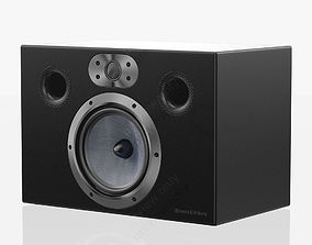 3D model Bowers and Wilkins CT 7 5 LCRS