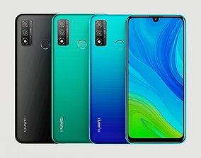3D Huawei P Smart 2020