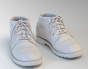 3D Realistic Boots real