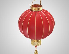 3D model Lantern HQ