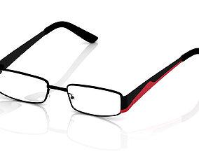 3D print model Eyeglasses for Men and Women sun