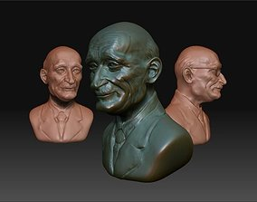 schuman 3D printable model