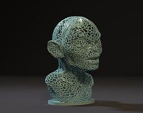 Golum 3D printable model