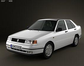 Seat Toledo Mk1 1993 3D model