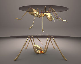 3D model Ant Coffee Table Concept