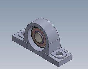 3D ucp 200 series Bearing