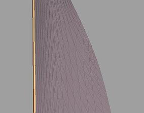 3D print model Yacht-Lazer