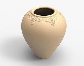 3D printable model Vase Fountain